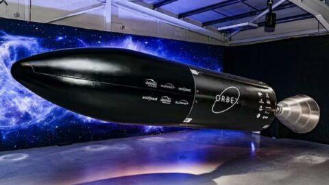 Dünyanın en çevreci roketi 2022'de gökyüzünde