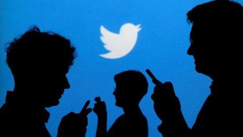 Twitter'dan itiraf: Sağcı medyayı öne çıkarıyormuşuz