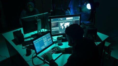 Darknet operasyonu: 150 kişi gözaltına alındı