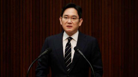 Samsung varisine yasa dışı ilaç kullanımından 60 bin dolarlık ceza
