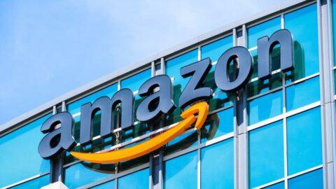 Amazon, istihbarat servisleriyle gizli anlaşma imzaladı