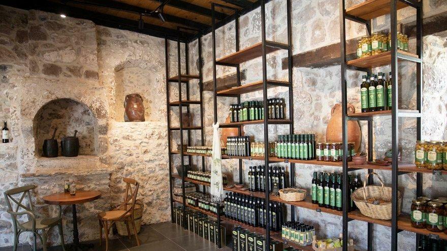 Bodrum'da asırlık zeytin üretim atölyesi: Yağhane